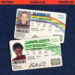 Cover Fake ID