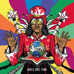 Cover World Wide Funk