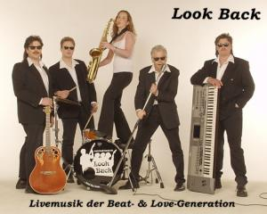 Look Back - Oldie Band