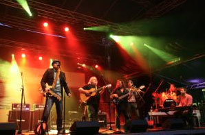 The Storytellers - Country, Folk, Blues, Rock