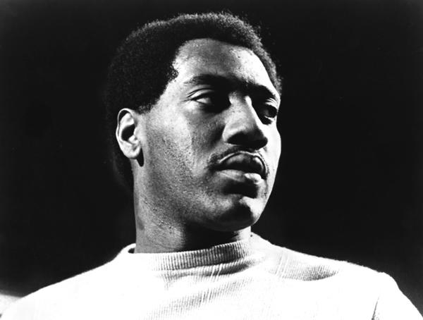 "Otis Redding ""The King Of Soul"""