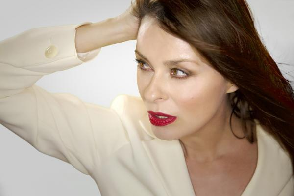 Soul-Pop-Lady Lisa Stansfield im Mai live in Deutschland