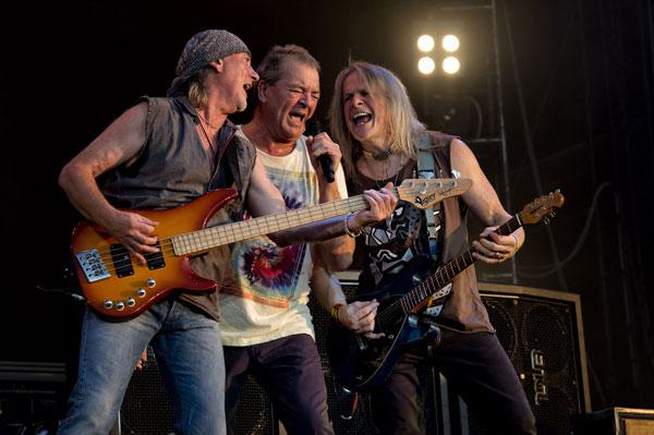 "Deep Purple kündigen ""inFinite - The Long Goodbye Tour"" an!"