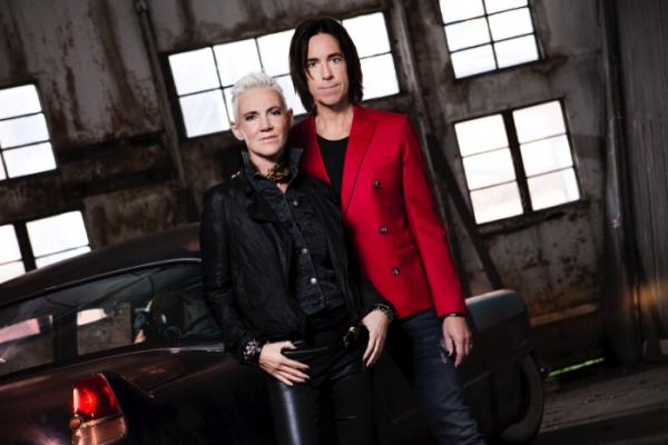 "ROXETTE ""The 30 Biggest Hits"" zur ""The XXX Anniversary"" Welttournee"