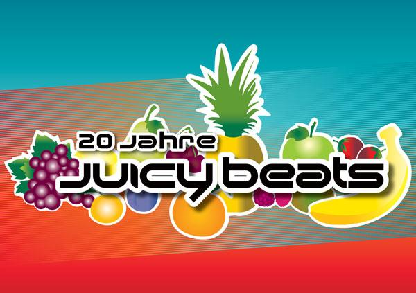 20 Jahre Juicy Beats Festival