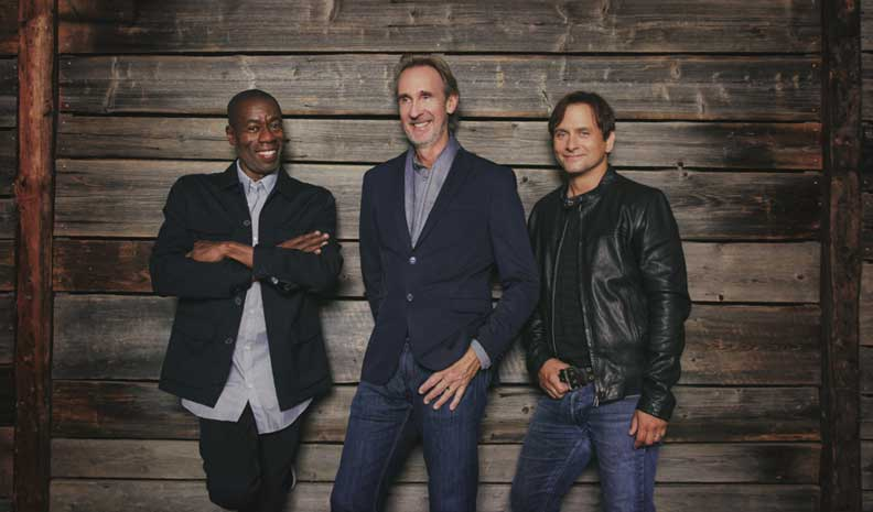 "Mike + The Mechanics mit achtem Album ""Let Me Fly"""