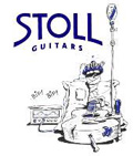 Reparaturen: Gitarrenbau Stoll Guitars
