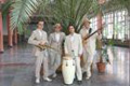 IPANEMA - Latin Jazz Band aus Rostock