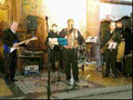 Gospel-Train, Gospelband alias GIANT STEPS Knut Ko