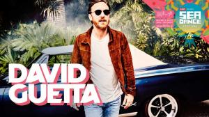 David Guetta -  Headliner für das Sea Dance Festival in Montenegro