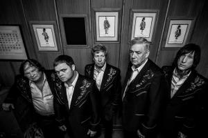 THE SONICS touren erneut im Oktober 2018